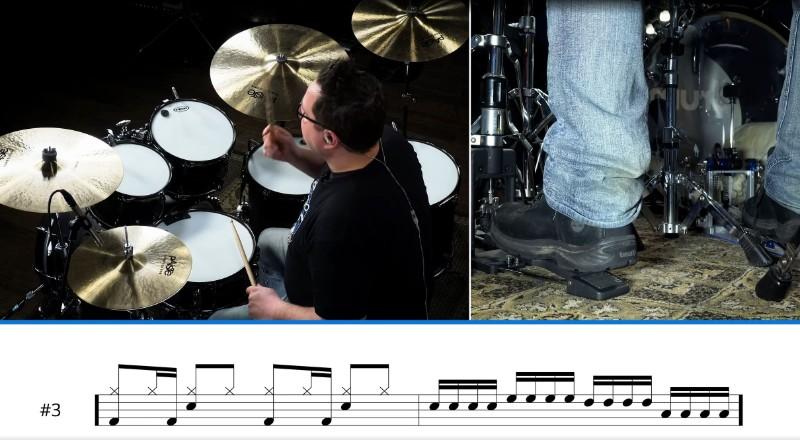 drum-notation