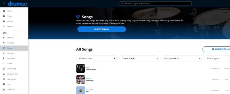 songs-drumeo