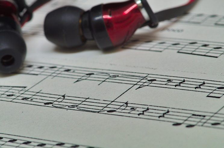sheet music for drummers