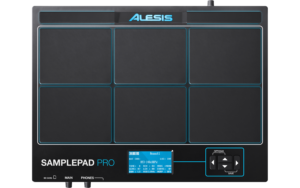 Alesis SamplePad Pro face - drum pad