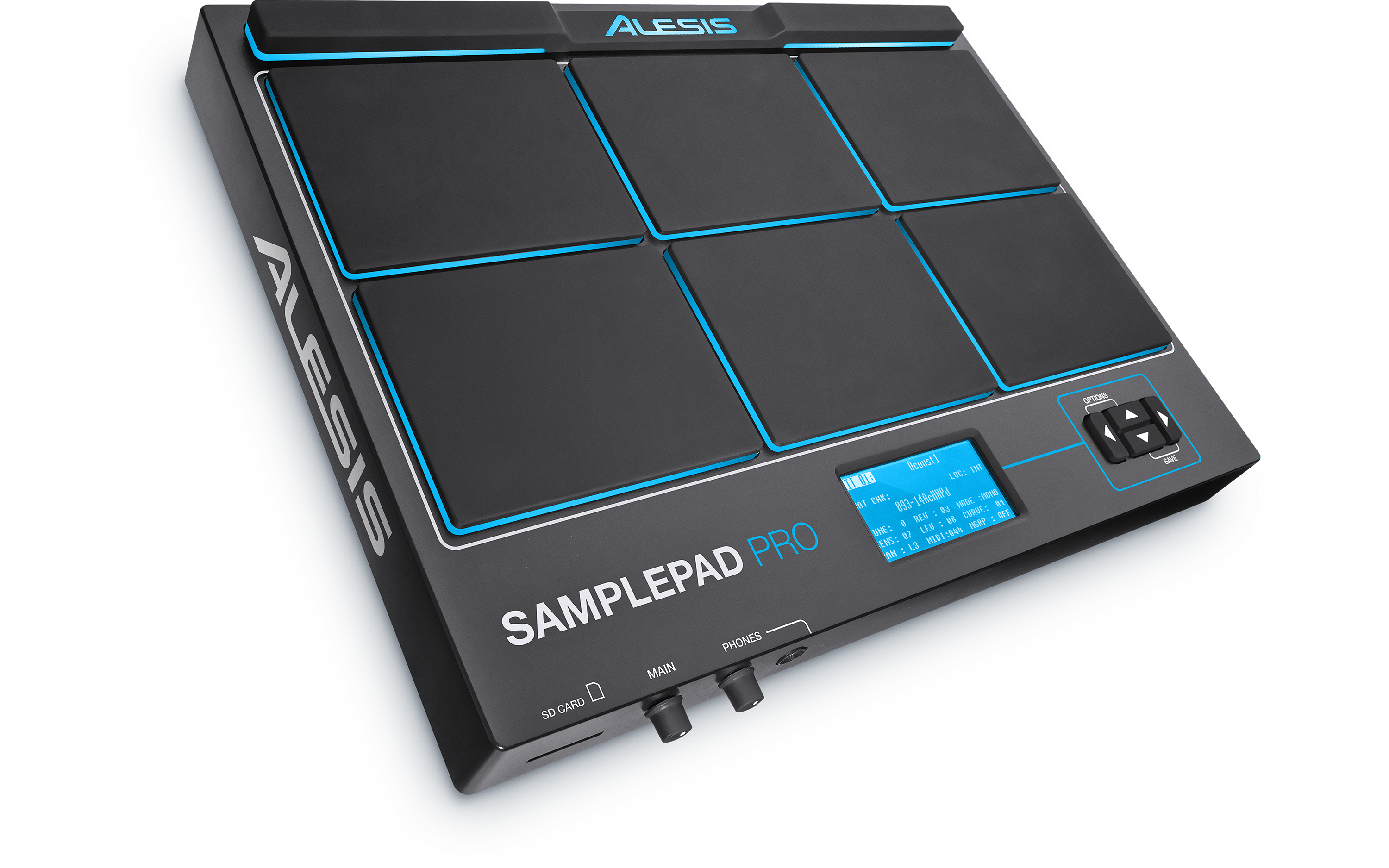 Alesis SamplePad Pro – An Honest Review