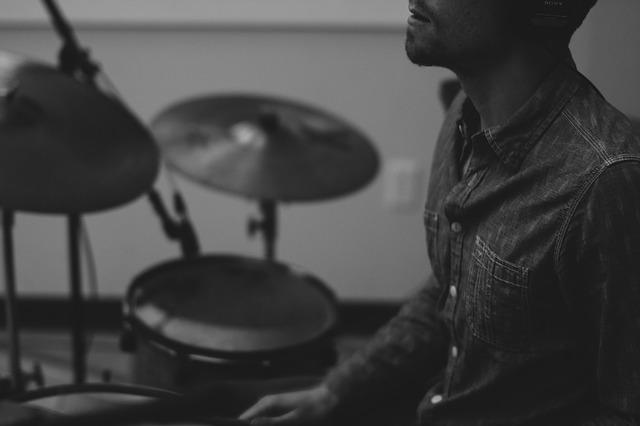 drummer-practice