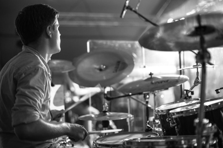 drumming styles