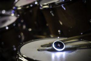 Soundbrenner Pulse snare