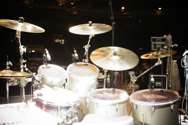 drum-set-placement