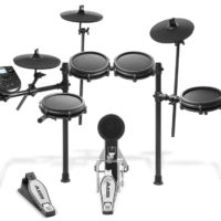 Alesis Nitro Mesh Kit Review – Are The Mesh Heads Worth It?