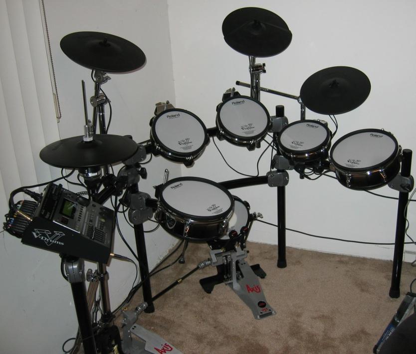 drum-module
