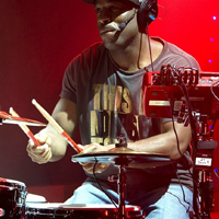 4 Ways to Create a Hybrid Drum Set - Acoustic and Electronic