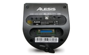 alesis_DM6 module back