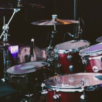 The Best Drum Mics for Acoustic Drums