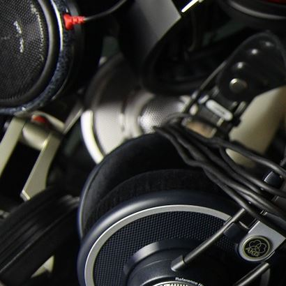 The 4 Best Electronic Drum Headphones for Sound Quality and Noise Isolation