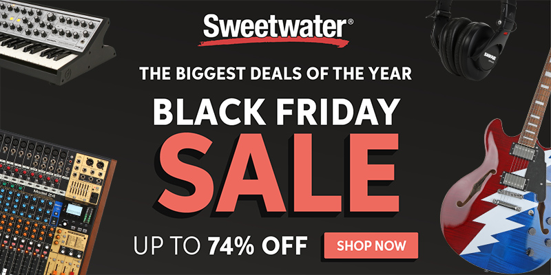 sweetwater-black-friday-deals