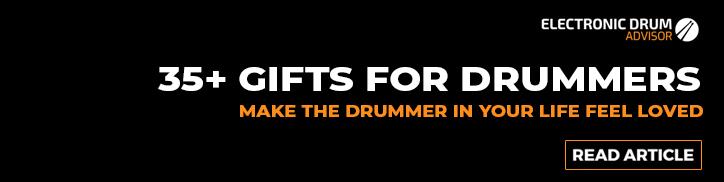 Best Drum Gifts