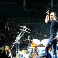 What is Lars Ulrich's Drumming Legacy?