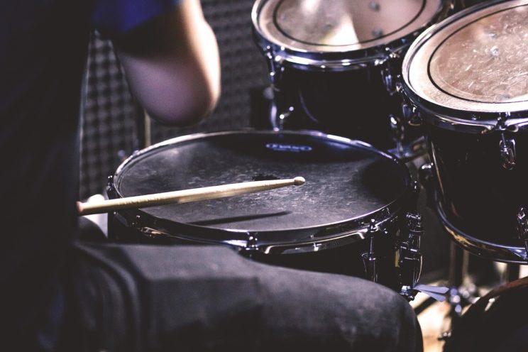 drum books