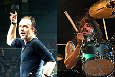 which famous drummer are you quiz