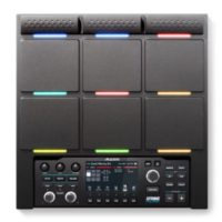 Alesis Strike Multipad – A New Serious Contender in High-End Sample Pads