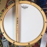 The 8 Best Drum Heads for Snares, Toms, and Bass Drums ([year])