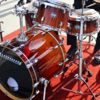 A Brief History of Drums - Where it all Began