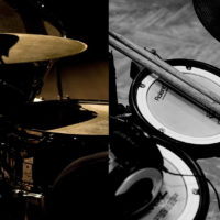 Electronic vs Acoustic Drums – The Real Differences
