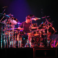 10 of the Best Rock Drummers Ever (With Videos)