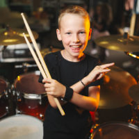 The 5 Best Drumsticks for Kids - Lighter and Shorter Options for Children