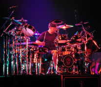 Neil Peart – The Legendary Drummer from Rush