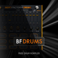 Beat Factory Drums - Electronic Drum Advisor