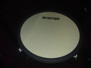 mesh-snare-hxw