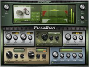 FutzBox HD
