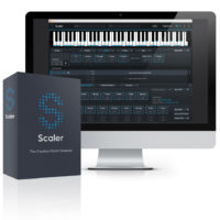 Plugin Boutique Scaler Review - The Creative Chord Composer
