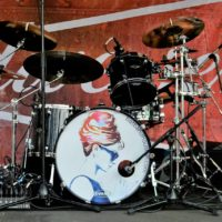 Our Top 5 List for Custom Bass Drum Heads