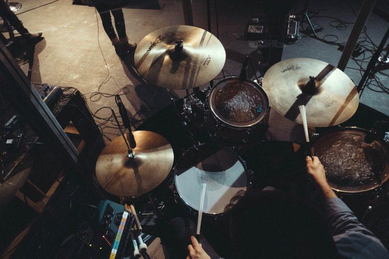 drummer musicians