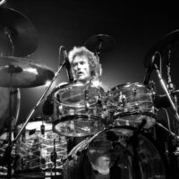 Ginger Baker - One of the Most Distinctive Drummers of the '60s