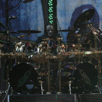 Drummers: The Incredibly Versatile Joey Jordison