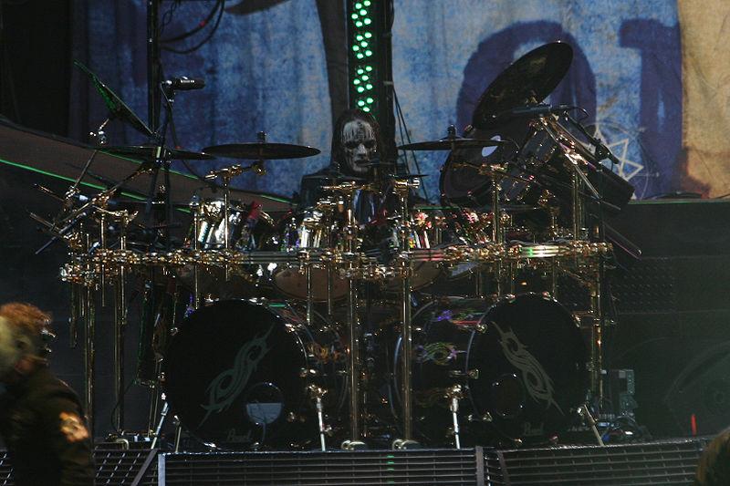 joey-jordison-drummer