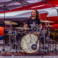 Jake Bradford-Sharp - Trailblazing Upcoming Drummer & Progressive Instrumentalist