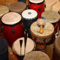 All About Hand Drums...