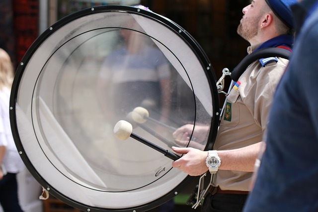 marching-bass-drum
