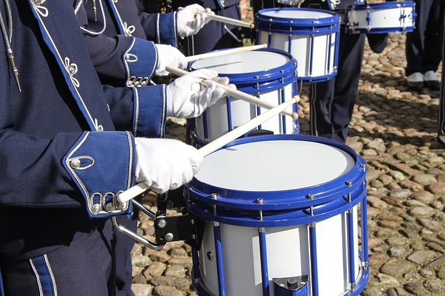 marching-snare