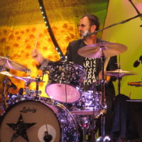 Is Ringo Starr a Good Drummer?
