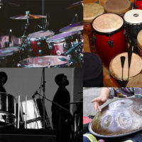 The Different Types of Drums - Your Ultimate Guide