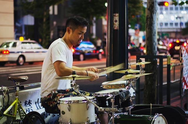 3-piece-drum-set