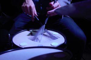drum-brushes