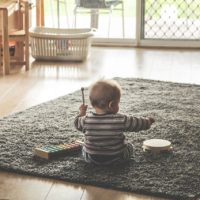 8 Benefits of Drumming for Toddlers