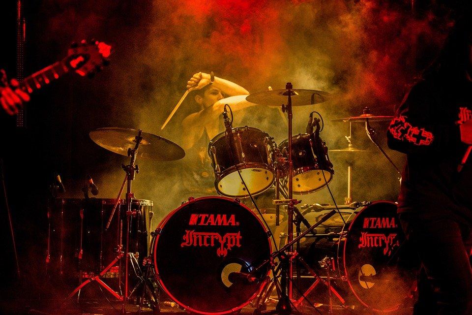 Should You Buy a Double Bass Drum Set?