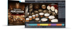 Orchestral Percussions SDX