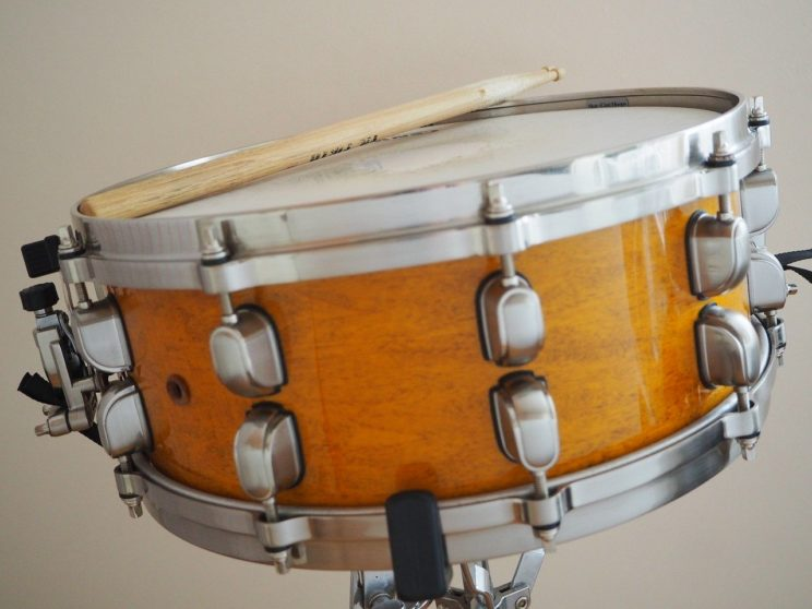 snare drum stands