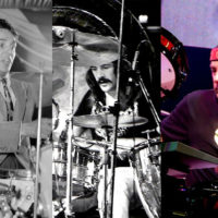 10 of the Best Drummers That Have Died