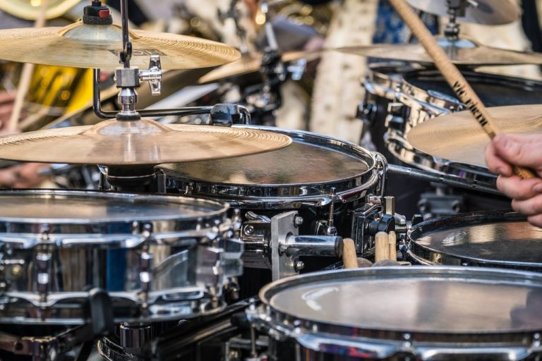drumming-techniques